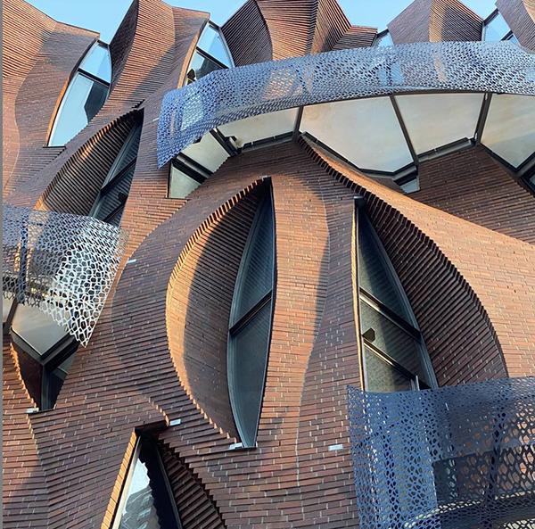 Jeremy Edmiston Building