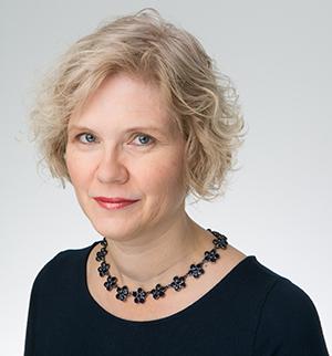 photo of June Williamson
