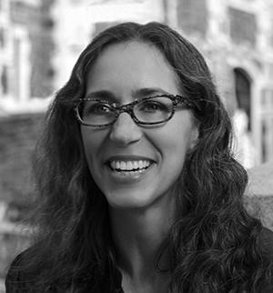 Photo of Catherine Seavitt Nordenson