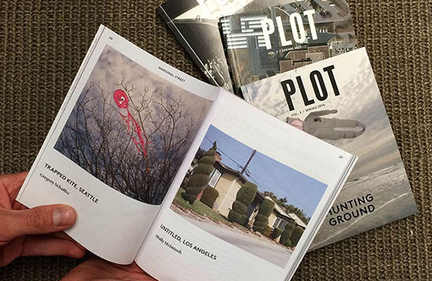 PLOT covers