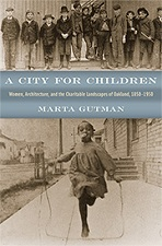 cover: A City for Children