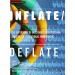 INFLATE/DEFLATE poster