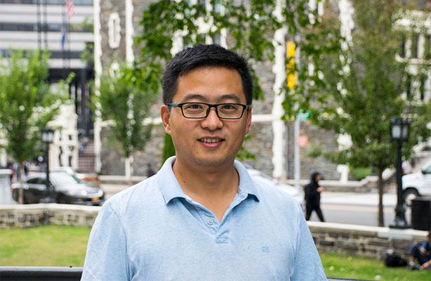 photo: Chengjun Sun