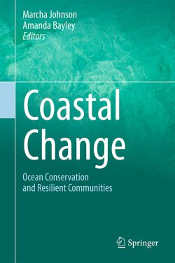 Cover: Coastal Change