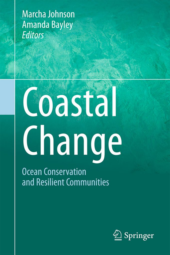 Cover: Coastal Change