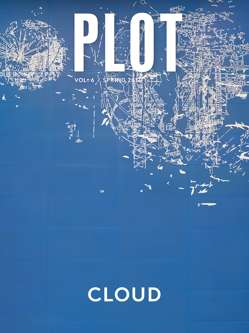 cover: PLOT Volume 6