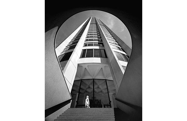 photo: Australia Square Tower,