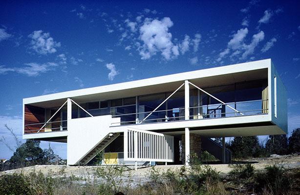 photo: Julian Rose House