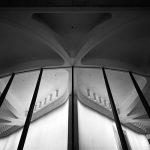 photo: MLC Centre office tower lobby