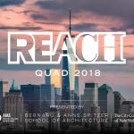 REACH Quad 2018 banner
