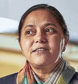 Vyjayanthi Rao 300 X 322