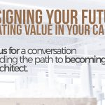 Designing Your Future flyer