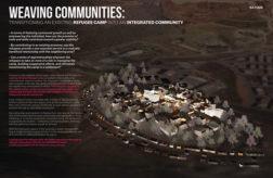 weaving communities board