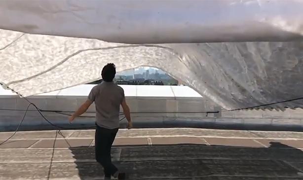 Concretebreak video screenshot