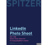 Linkedin Photo Booth Spitzer Flyer