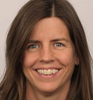 Hannah Borgeson headshot