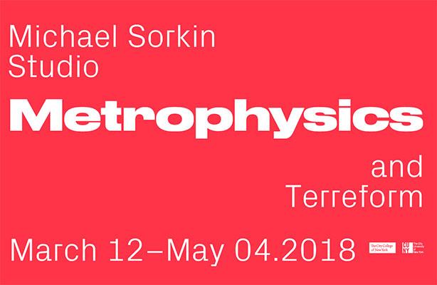 Metrophysics Poster graphic