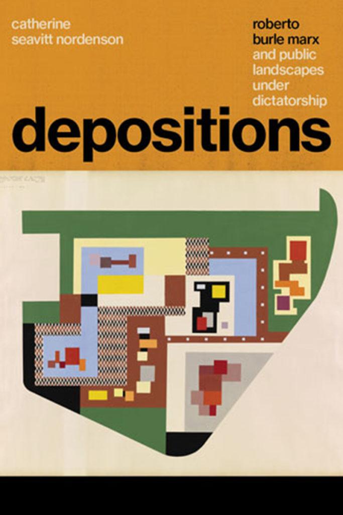 Despostions byCATHERINE SEAVITT NORDENSON