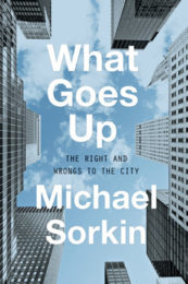 What Goes Up Cover