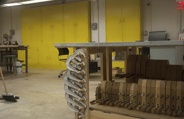 fabrication lab