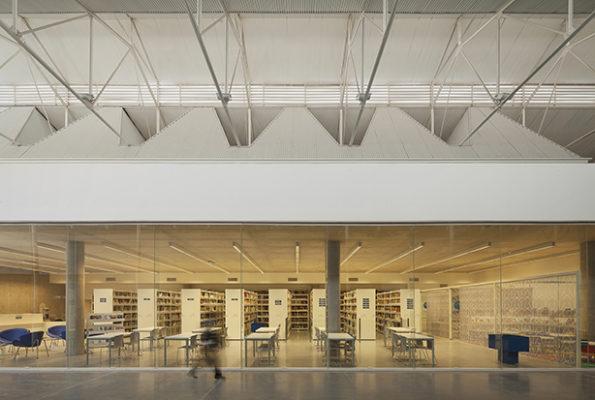 Rafaela New Cultural Center