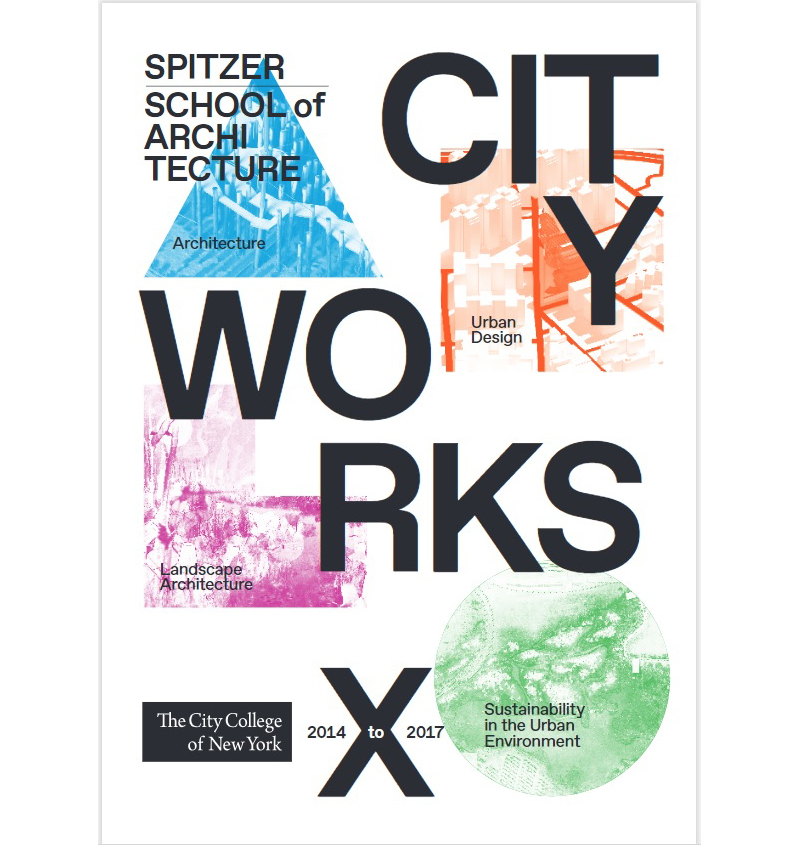 City Works X cover
