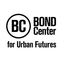 logo: Bond Center for Urban Futures