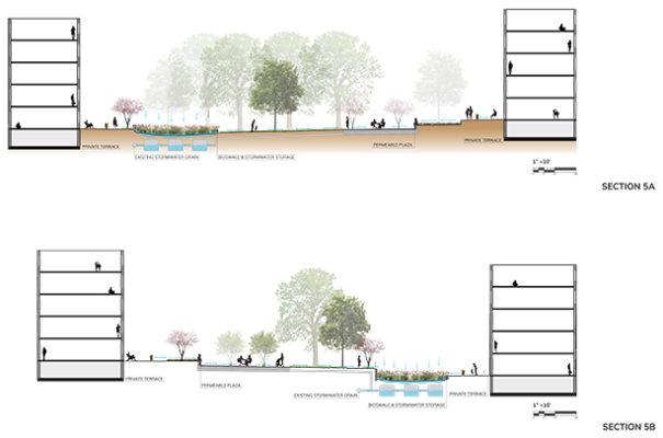 Eastchester Terraces Design Concept 2 614