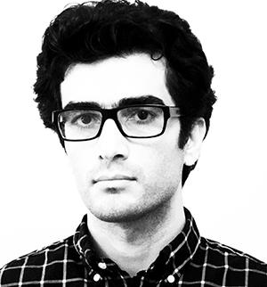 Mohammad Bolhassani