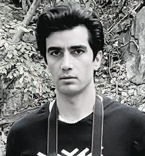 Mohammad Bolhassani New