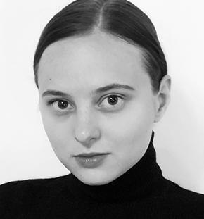 Photo of Victoria Graziano