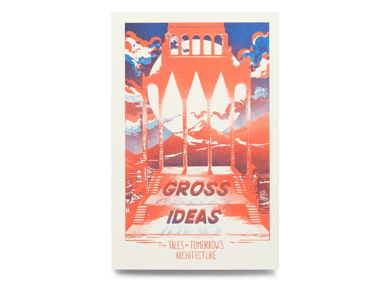 book cover: Gross Ideas