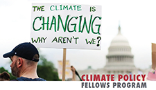 Climate Policy Fellow 101119 Resized