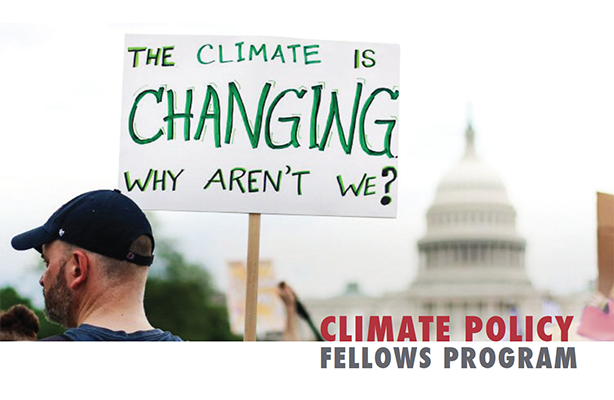 Climate Policy Fellows 101119