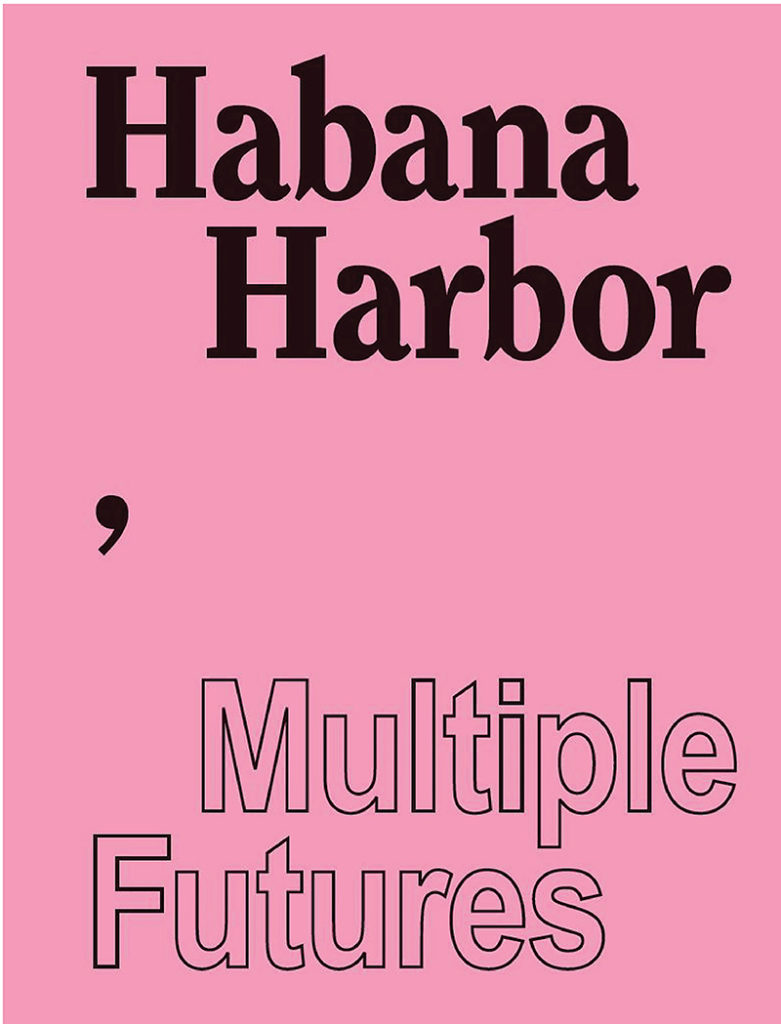 Habana Harbor Cover