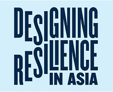 Designing Resilience in Asia logo