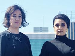 photo: Sarah de Villiers + Sumayya Vally