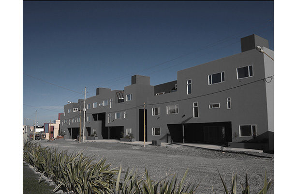 Las Gruetas project rendering