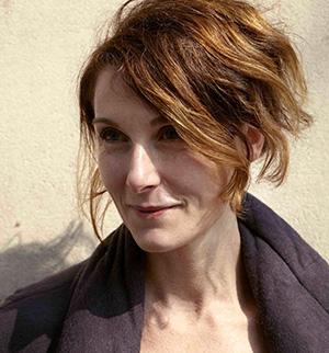 headshot: Alessandra Cianchetta
