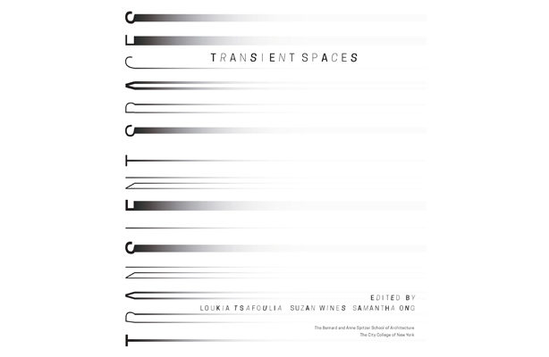 Transient Spaces Back Cover