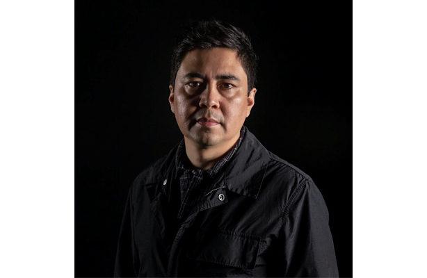 Frank Melendez portrait