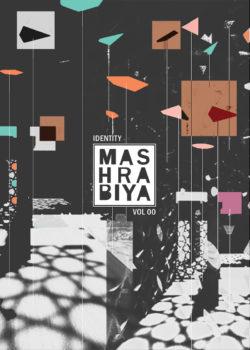 Mashrabiya Cover 800 W