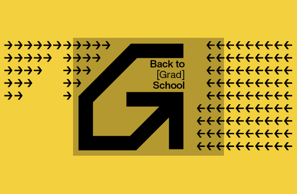 Back to Grad School