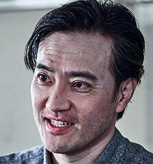 Jason Joon Kim 300 X 322