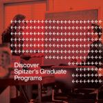 Discover Spitzers Grad Programs Red