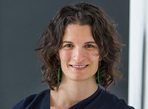 Jeanette Plaut