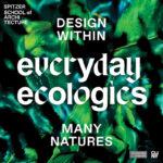 Everyday Ecologies 400 X 614