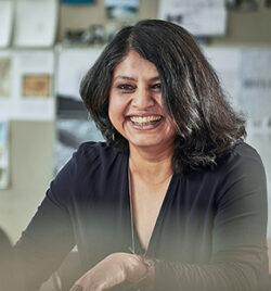Nandini Bagchee