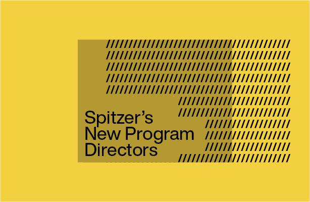 New Program Directors Yellow Slash V2