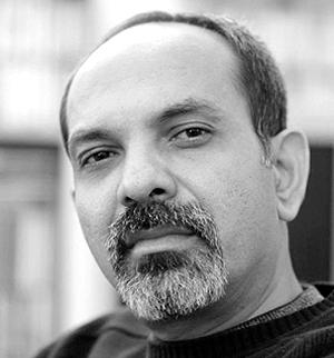 Viren Brahmbhatt Portrait